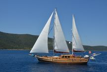 WHY NOT II / #sailing, #yacht, #bluevoyage, #yachtcharter, www.cnlyacht.com