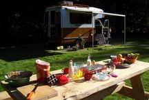 Camperarrangement