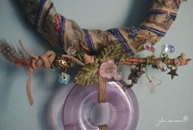 Spiritual Crafts