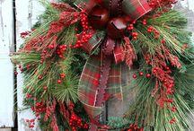 Christmas  / by McKinley Herrington