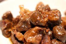 Μοσχαρίσιο Κρέας / Veal