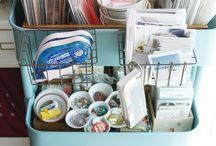 Studio Calico's Pin Your Dream Craft Room Competition