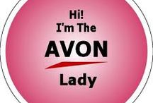 Knock Knock..Avon calling / well folks, I just started selling avon (end of may) and im already loving it!!!  contact me online to order some great products at great prices: http://tschrand.avonrepresentative.com/ / by Theresa S