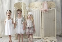 childrens wedding fashions