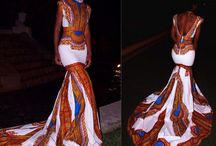 African dresses