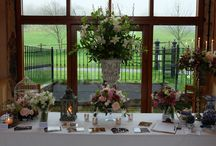 Wedding Open Days / images from previous Open Days, including Ramster Hall, Upwaltham Barns and Goodwood House