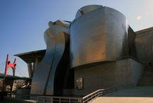 GUGGENHEIM BILBAO / Musée Guggenheim