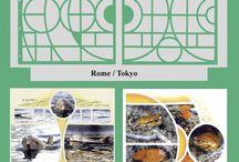 Azza - Rome/tokyo