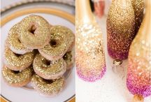 Glitteratti food ideas