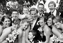 Wedding Group Shot ideas