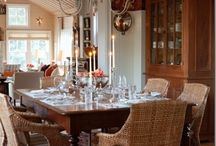 Dining Room / by Teri Seabrook