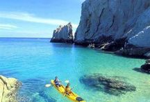 Travel / Places I wanna go