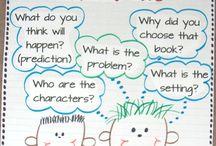 Copains de lecture/ Reading Buddies