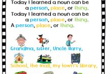 1st Grade Writing / by Shelley Dietz