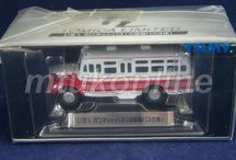 """TOMICA LIMITED SERIES """"TL"""""""