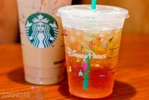 World of Disney   -Foods&Drinks-