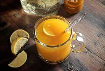 beverages: hot drinks