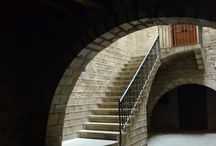 Escaleras / Escales / Stairs / by Ausbar.es