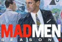 Mad Men Season 7 Premiere Party Planning / by Fourteen Countess