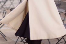 capes and shawls