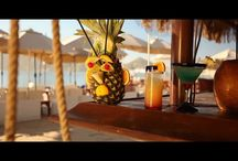 IWTTT - Restaurants Los Cabos Cabo San Lucas Mexico / I promote for Sandos Resorts Vacation Club which offers a 5 night all inclusive stay for attending their timeshare promotion!  http://IWantToTravelTo.com