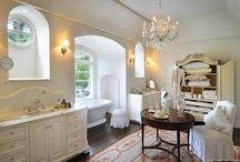BATH ROOMS I LOVE