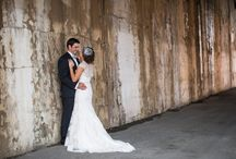 Inspiration Shoot Industrial Wedding