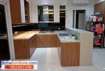 kitchen set bogor, bikin kitchen set bogor, tukang kitchen set bogor, harfga kitchen set bogor