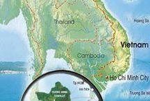 Phú Quốc - Thiên Đường Của Vịnh Thái Lan / Phú Quốc - Thiên Đường Của Vịnh Thái Lan: Hòn đảo được mệnh danh là Đảo Ngọc... www.dulichphuquoc.com.vn