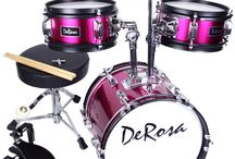 Drum Sets / All about Drum Sets