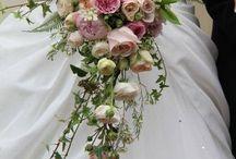 bouquets novias
