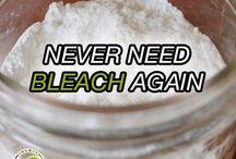 Bleaches