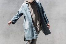 Street and Fashion