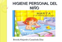 Higiene persinal