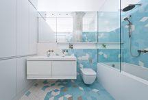 Bathroom / by Nikolay Grozev