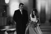 Mr Big and Carrie