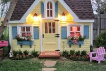 Cutesy Cottages