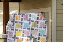 Modern and Contemporary Quilts / by Quiltmaker