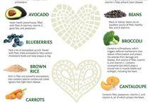 Healthy Foods / by Elizabeth Woods