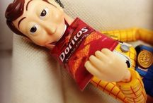 Woody and toystory