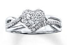 Anillos Con Diamantes De Compromiso