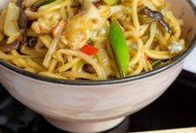 azia cina thajsko