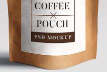 Packaging - Coffee