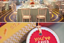 Parties 'n Events and Ideas / NOT wedding ideas...party ideas. I refuse to plan a wedding when I'm not engaged. hahaha / by Kimberly Kelley