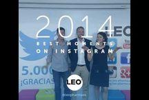 LEO Team / Un gran equipo trabaja en LEO para ayudar a los pacientes, nos gustaría que TÚ fueses el próximo.