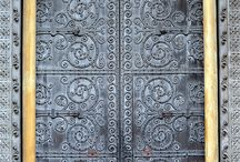 Doors, windows, architectural details / by vita sims