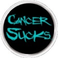 Cancer sucks / by Donna Holcomb
