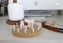 Плетение / weaving