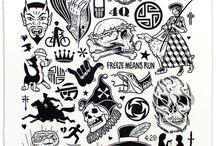 Próxima Tatuagem