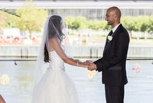 Waterfront Weddings / A collection of the stunning couples who share their special day with us x